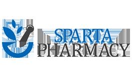 Sparta pharmacy